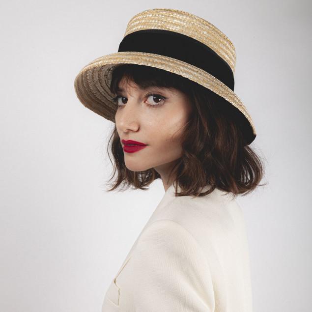 Sombrero Hannah