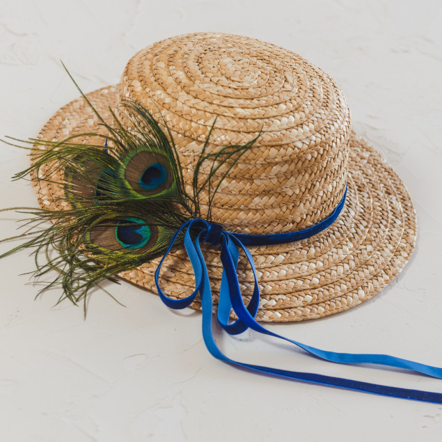 Sombrero Fiorella