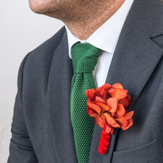 Boutonniere Catherine