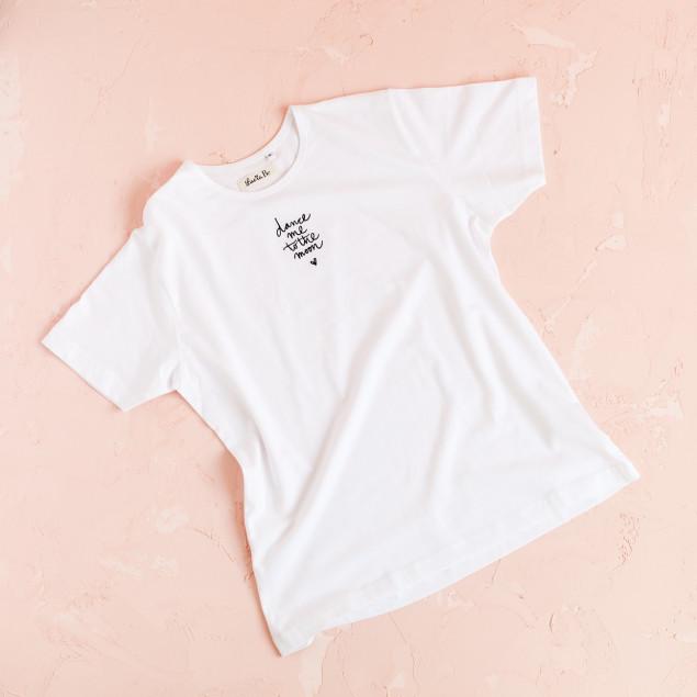 Camiseta Dance Me