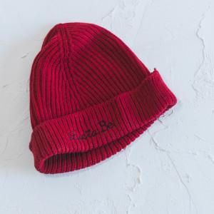 Gorrito tricot