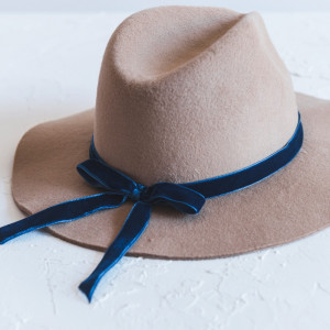 Sombrero camel