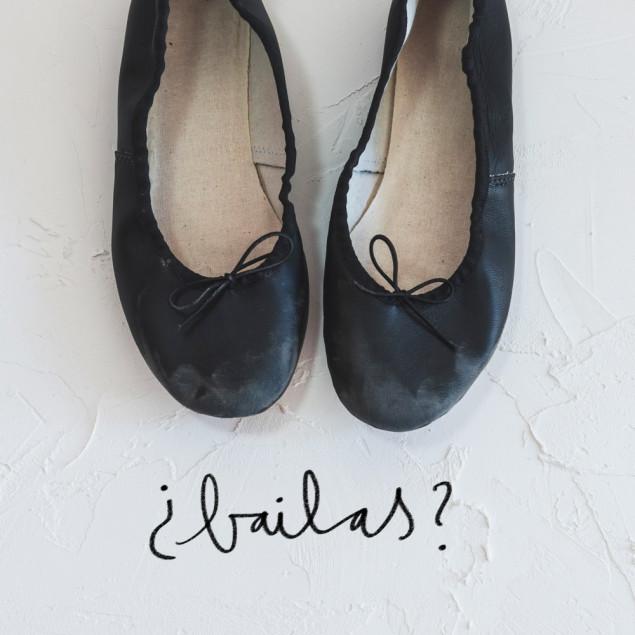 Bailarinas negras
