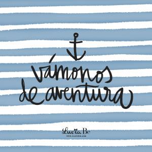 Wallpaper aventura pc