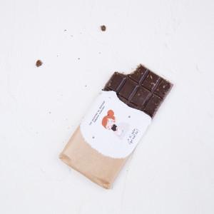 chocolate artesano