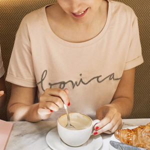 Camiseta Bonica