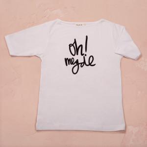 Camiseta Oh Megde!
