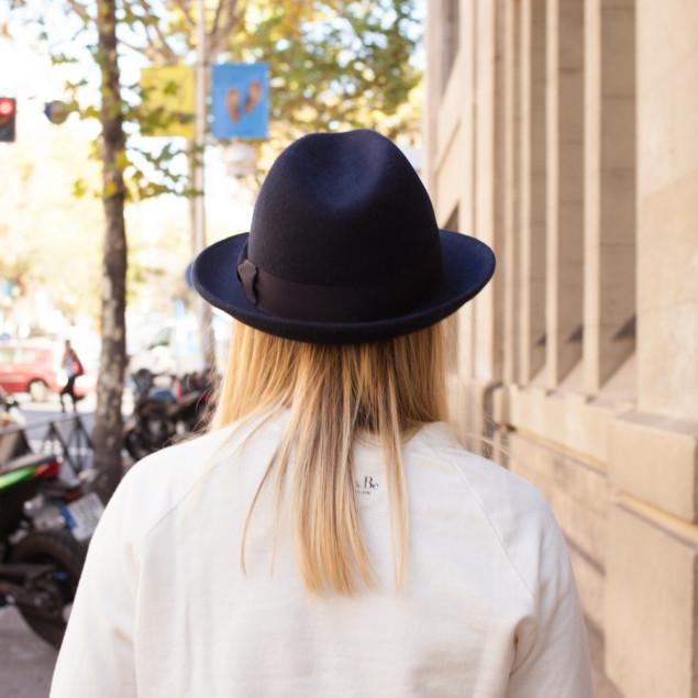 Sombrero Deneuve