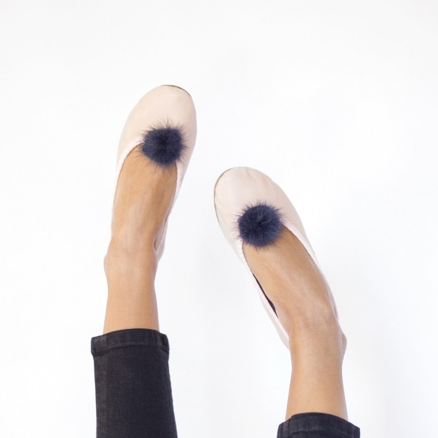 Poms zapatos