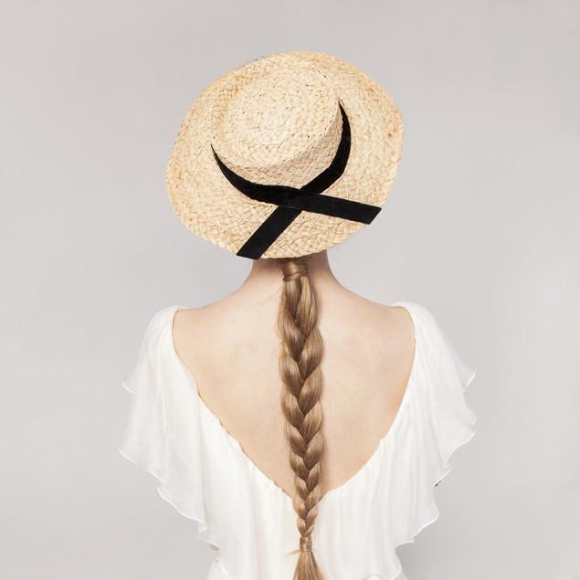 Sombrero Jennet