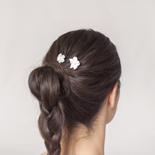 Horquillas Almendros en flor