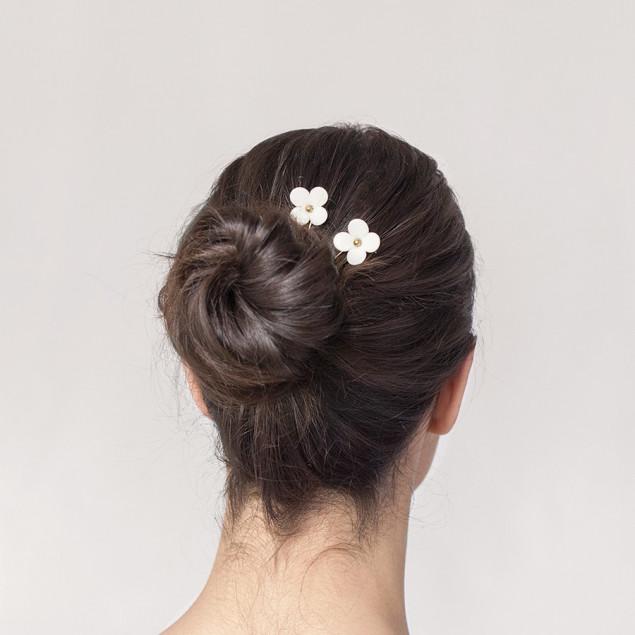 Horquilla flor Lolita