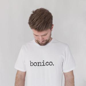 Camiseta Bonico