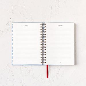 Agenda escolar