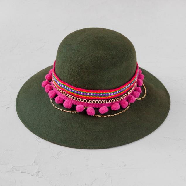 Sombrero Blake