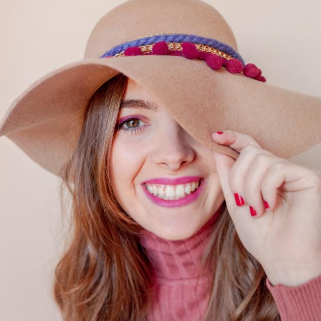 Sombrero Kate