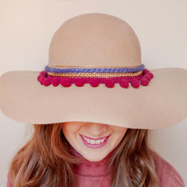 Sombrero Phoebe