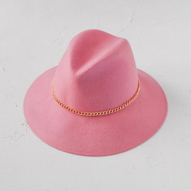 Sombrero Rosa