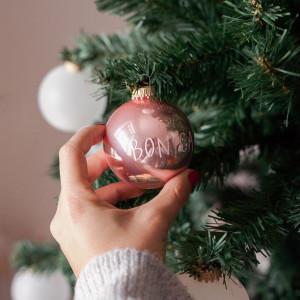 Pack Bolas De Navidad