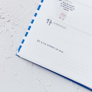 Pack Agenda y Calendario 2019