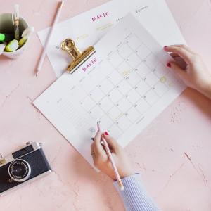 Planificador Anual 2019
