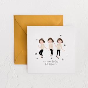 Postal Beyoncé
