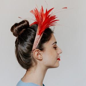 Diadema Coraline