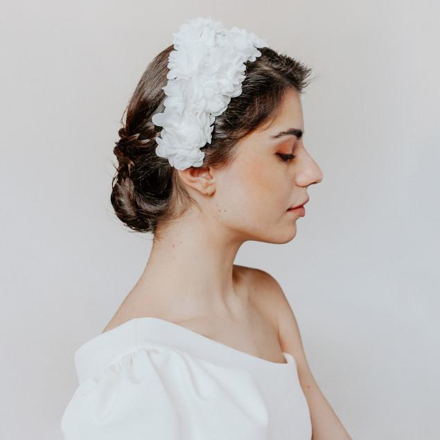Vestidos de fiesta lucia novias
