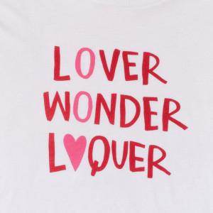 Camiseta Wonder