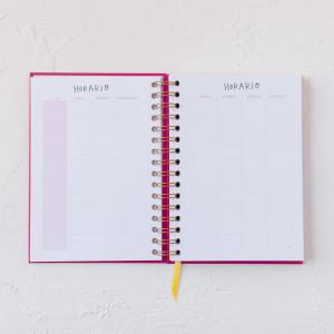 Agenda septiembre flípate