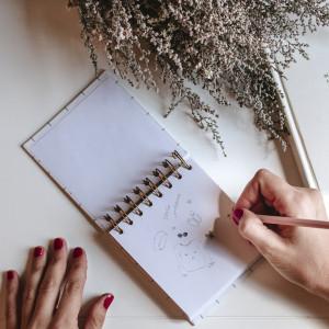 Cuaderno de Marrones