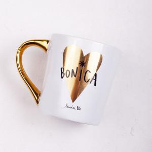 Taza Bonica